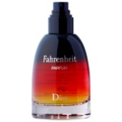 Dior Fahrenheit Fahrenheit Parfum (2014) perfumy tester dla mężczyzn 75 ml