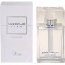 Dior Dior Homme Cologne kölnivíz férfiaknak 75 ml
