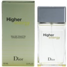 Dior Higher Higher Energy eau de toilette férfiaknak 100 ml