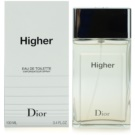 Dior Higher Eau de Toilette para homens 100 ml