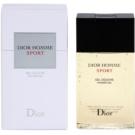 Dior Dior Homme Sport gel za prhanje za moške 150 ml