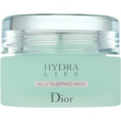 Dior Hydra Life nočná hydratačná maska (Jelly Sleeping Mask) 50 ml