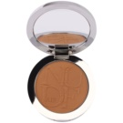 Dior Diorskin Nude Air Tan Powder Bronzing Powder For a Healthy Appearance With Brush Color 002 Ambre/Amber 10 g