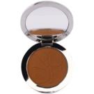 Dior Diorskin Nude Air Tan Powder bronz puder za zdrav videz s čopičem odtenek 003 Cannelle/Cinnamon 10 g
