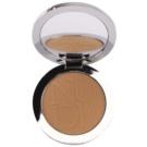 Dior Diorskin Nude Air Powder Pó compacto para uma aparência saudável com pincel tom 030 Beige Moyen/Medium Beige 10 g