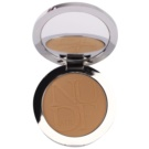 Dior Diorskin Nude Air Powder Compact Powder For a Healthy Appearance With Brush Color 030 Beige Moyen/Medium Beige 10 g