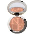 Dior Diorskin Nude Tan puder za osvetljevanje za zdrav videz odtenek 004 Sunset (Healthy Glow Enhancing Powder) 10 gr
