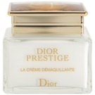 Dior Prestige krema za odstranjevanje ličil za obraz in oči (La Crème Démaquillante) 200 ml