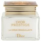 Dior Prestige Creme zum Abschminken für Gesicht und Augen  200 ml