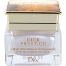 Dior Prestige revitalizační oční krém (Satin Revitalizing Eye Creme) 15 ml