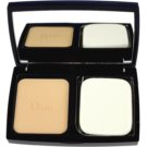 Dior Diorskin Forever Compact Compact Foundation SPF 25 Color 010 Ivory (Flawless Perfection Fusion Wear Makeup) 10 g