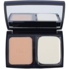 Dior Diorskin Forever Compact Compact Foundation SPF 25 Color 023 Peach (Flawless Perfection Fusion Wear Makeup) 10 g