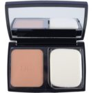 Dior Diorskin Forever Compact maquillaje compacto SPF 25 tono 040 Honey Beige (Flawless Perfection Fusion Wear Makeup) 10 g