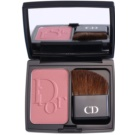 Dior Diorblush Vibrant Colour руж - пудра цвят 566 Brown Milly (Vibrant Colour Powder Blush) 7 гр.