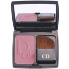 Dior Diorblush Vibrant Colour руж - пудра цвят 746 Beige Nude (Vibrant Colour Powder Blush) 7 гр.