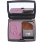Dior Diorblush Vibrant Colour руж - пудра цвят 939 Rose Libertine (Vibrant Colour Powder Blush) 7 гр.
