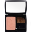 Dior Diorblush Vibrant Colour руж - пудра цвят 553 Cocktail Peache (Vibrant Colour Powder Blush) 7 гр.