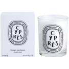 Diptyque Cypres świeczka zapachowa  190 g