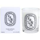 Diptyque Freesia ароматизована свічка  190 гр