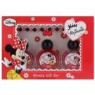 Disney Cosmetics Miss Minnie set cosmetice I.