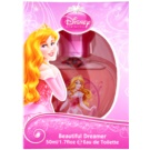 Disney Princess Aurora Magical Dreams Eau de Toilette pentru copii 50 ml