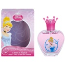 Disney Princess Cinderella A Smile Is Magical Eau de Toilette pentru copii 50 ml