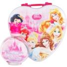 Disney Princess подарунковий набір І  Туалетна вода 100 ml + Ланч-бокс