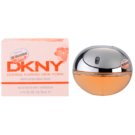DKNY Be Delicious City Blossom Terrace Orchid Eau de Toilette für Damen 50 ml