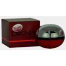 DKNY Red Delicious Man Eau de Toilette für Herren 50 ml