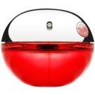 DKNY Red Delicious Woman eau de parfum para mujer 100 ml