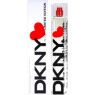 DKNY Women Heart Limited Edition Eau de Toilette para mulheres 100 ml