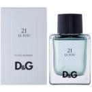 Dolce & Gabbana D&G Anthology Le Fou 21 Eau de Toilette para homens 50 ml