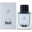 Dolce & Gabbana D&G Anthology Le Fou 21 Eau de Toilette para homens 50 ml
