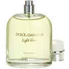 Dolce & Gabbana Light Blue Discover Vulcano Pour Homme тоалетна вода тестер за мъже 125 мл.