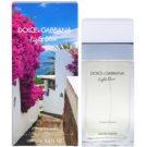 Dolce & Gabbana Light Blue Escape To Panarea woda toaletowa dla kobiet 100 ml