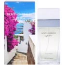Dolce & Gabbana Light Blue Escape To Panarea Eau de Toilette für Damen 50 ml