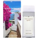 Dolce & Gabbana Light Blue Escape To Panarea Eau de Toilette für Damen 25 ml