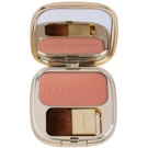 Dolce & Gabbana Blush Blush Color No. 25 Caramel (Luminous Cheek Colour) 5 g