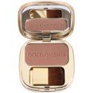 Dolce & Gabbana Blush arcpirosító árnyalat No. 22 Tan  5 g