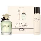 Dolce & Gabbana Dolce zestaw upominkowy V. woda perfumowana 75 ml + mleczko do ciała 100 ml
