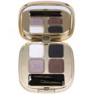 Dolce & Gabbana The Eyeshadow Palette mit Lidschatten Farbton No. 100 Femme Fatale (Smooth Eye Colour Quad) 4,8 g