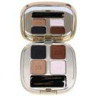 Dolce & Gabbana The Eyeshadow Eye Shadow Palette Color No. 105 Smoky (Smooth Eye Colour Quad) 4,8 g