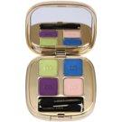 Dolce & Gabbana The Eyeshadow Eye Shadow Palette Color No. 152 Bouquet (Smooth Eye Colour Quad) 4,8 g