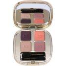 Dolce & Gabbana The Eyeshadow Eye Shadow Palette Color No. 110 Nude (Smooth Eye Colour Quad 4,8 g