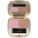 Dolce & Gabbana The Eyeshadow Eye Shadow Double Color No. 80 Cinnamon (Smooth Eye Colour Duo) 5 ml