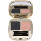 Dolce & Gabbana The Eyeshadow oční stíny duo odstín No. 110 Stromboli (Smooth Eye Colour Duo) 5 ml