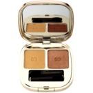 Dolce & Gabbana The Eyeshadow Eye Shadow Double Color No. 103 Gold (Smooth Eye Colour Duo) 5 ml