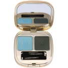 Dolce & Gabbana The Eyeshadow oční stíny duo odstín No. 150 Laguna  5 ml