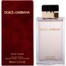 Dolce & Gabbana Pour Femme (2012) eau de parfum nőknek 100 ml
