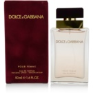 Dolce & Gabbana Pour Femme (2012) parfumska voda za ženske 50 ml